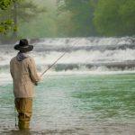 【例えばマグロを釣りたいのに 川で釣りをしていませんか?】