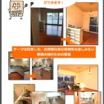 愛知県1LDK満室御礼!77室の空室が埋まりました。